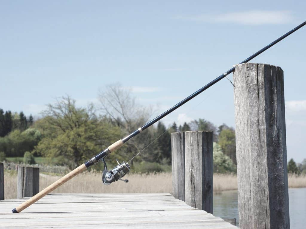 Best Fishing Rod For Bass in 2021: (Top 10) Reviewed 20