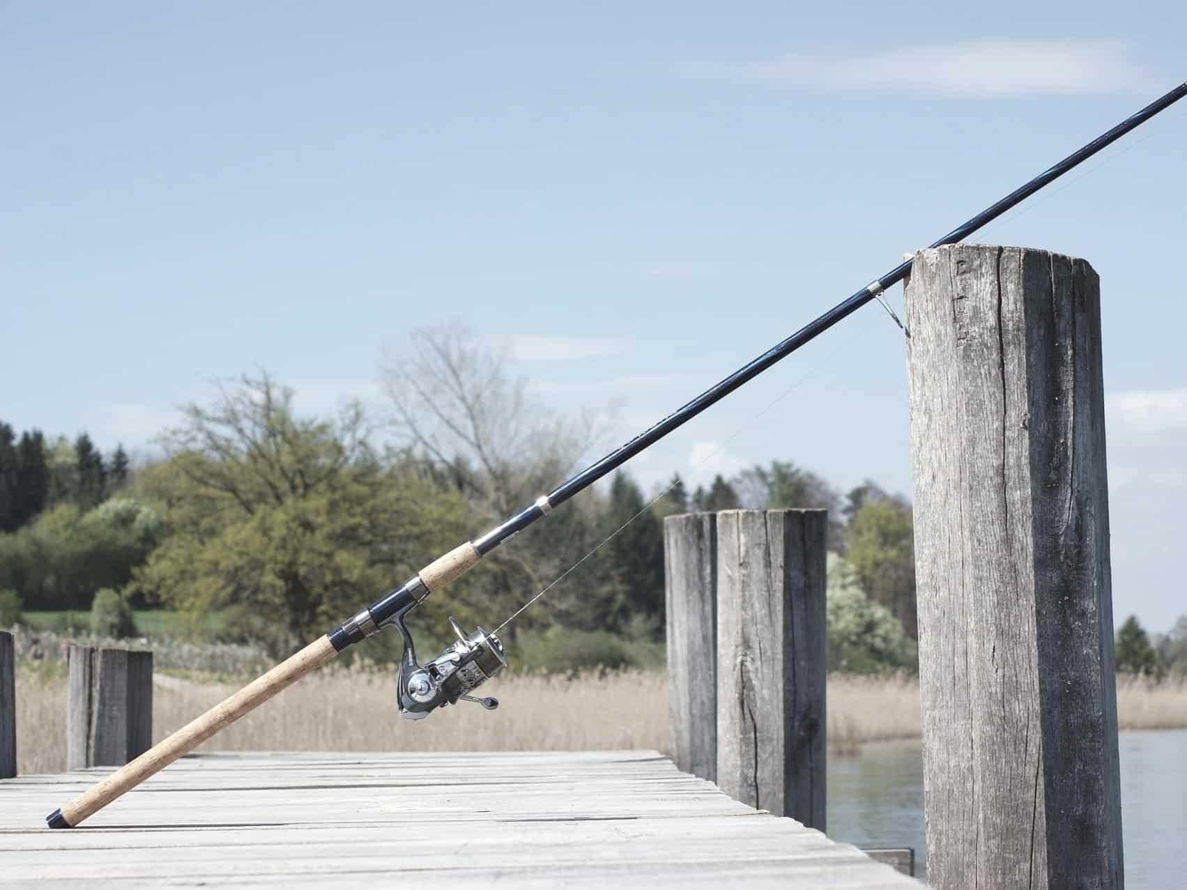 Rods - Orbit Fishing