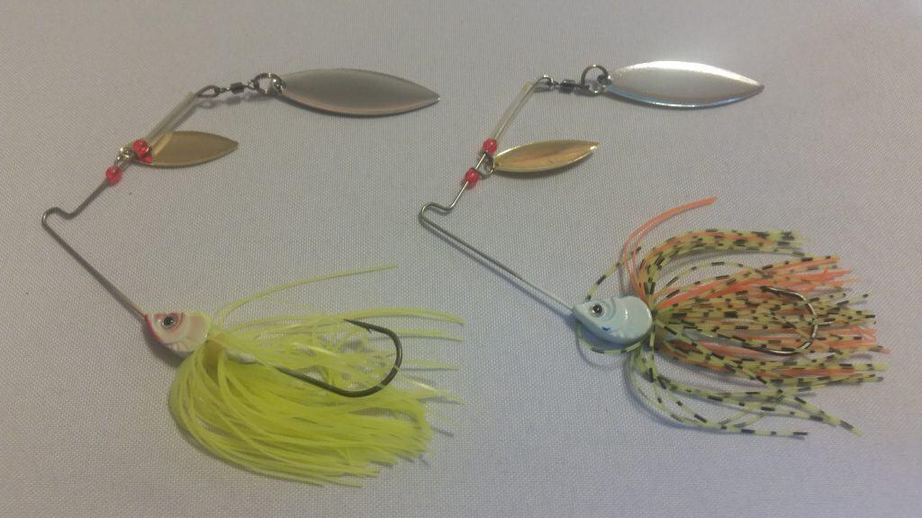 Spinner Baits